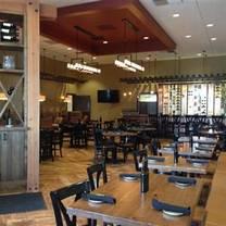 photo of garre cafe restaurant