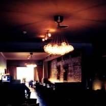 photo of doppio east restaurant