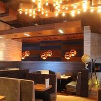 photo of chop steakhouse & bar - burloak restaurant