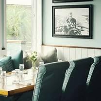 photo of fisher's at orange beach marina - upstairs restaurant