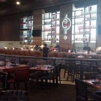 photo of union 50 restaurant