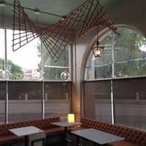 photo of mignonette downtown restaurant