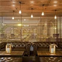 photo of niu b sushi & robata - south michigan ave restaurant