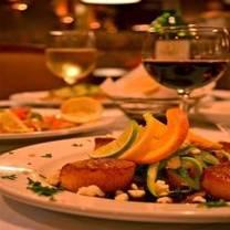 photo of sibley gardens restaurant