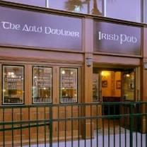 photo of the auld dubliner - long beach restaurant