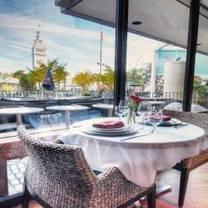 photo of osha thai embarcadero restaurant