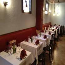 photo of rosemarino d'italia restaurant