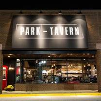 photo of park tavern restaurant