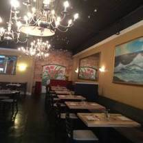 photo of the mebane downtown table restaurant