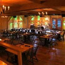 photo of daryl's house restaurant
