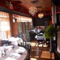 photo of delmonico restaurant