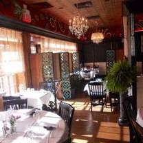 foto von delmonico restaurant