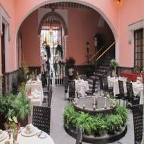 foto de restaurante estoril - puebla