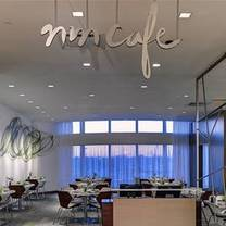 photo of nm cafe at neiman marcus - oakbrook restaurant