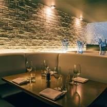 foto von modern steak - kensington restaurant