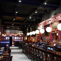 photo of district tap house restaurant