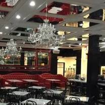photo of sugar factory - rosemont restaurant