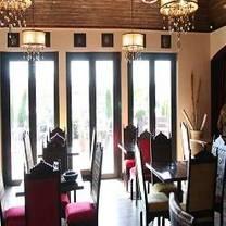 mantra restaurantのプロフィール画像