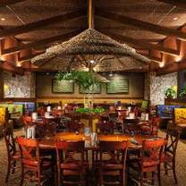 photo of bahama breeze - paramus - bergen town center restaurant