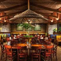 photo of bahama breeze - woodbridge - potomac mills restaurant