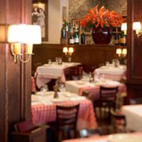 photo of maggiano's - tampa restaurant
