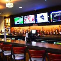 foto von game time bar and grill - iplay america restaurant