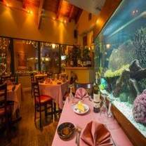 photo of oceans restaurant