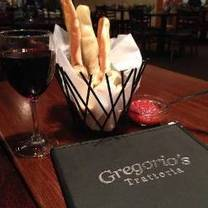 photo of gregorio's trattoria - potomac restaurant