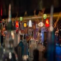 photo of l'opossum restaurant