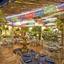 photo of la fogata - vance jackson restaurant