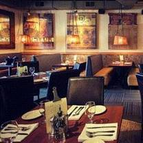 photo of bricco restaurant - west hartford restaurant