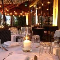 photo of weho bistro restaurant