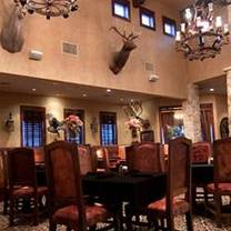 photo of copper creek fine texas dining restaurant