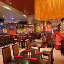 photo of ume - casino del sol resort restaurant
