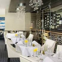photo of left bank restaurant restaurant
