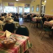 photo of lynn's table - formerly ellen's cafe restaurant