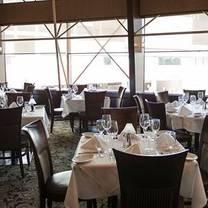 photo of ruth's chris steak house - calgary restaurant