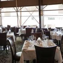 foto von ruth's chris steak house - calgary restaurant