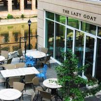 photo of the lazy goat restaurant