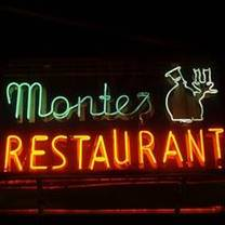 photo of monte's trattoria restaurant