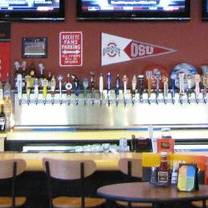 photo of buffalo wild wings bar and grill restaurant