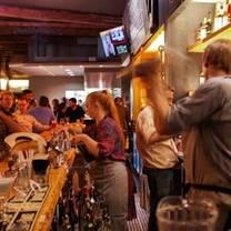 photo of longbranch saloon restaurant
