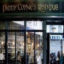 photo of paddy coyne's irish pub-bellevue restaurant