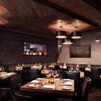 photo of madison kitchen restaurant