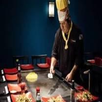 photo of robokyo japanese steakhouse and sushi bar restaurant