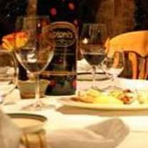photo of black olive restaurant