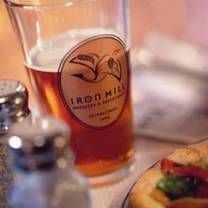 photo of iron hill brewery - ardmore restaurant
