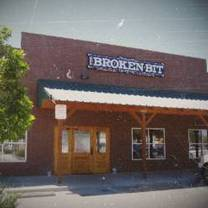 photo of broken bit steakhouse restaurant