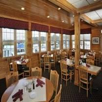 photo of smithfield station restaurant