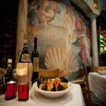 photo of venere ristorante restaurant